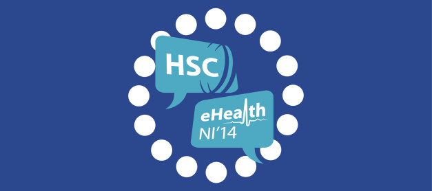 Speaking at eHealth and Care Conference on Thursday 4 October 2014